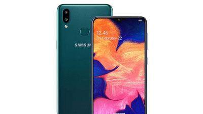 Trên tay Samsung Galaxy A10s: Camera kép, pin 4.000 mAh, giá 3,69 triệu ở Việt Nam