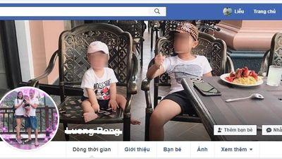 Cư dân mạng phẫn nộ, tấn công Facebook 'người chồng' trong clip đánh vợ dã man