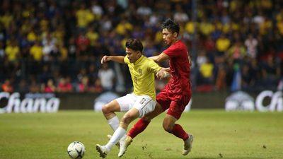 VOV phát sóng trực tiếp siêu kinh điển Thái Lan vs Việt Nam vòng loại World Cup 2022