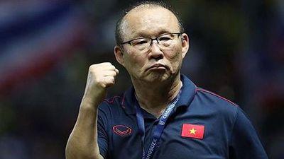 HLV Phạm Minh Đức nhận định, ông Park Hang-seo mới là nhân tố quan trọng nhất