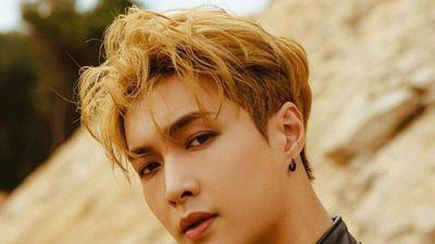 Cách tránh rụng tóc, xơ rối khi tẩy màu vàng kim như Lay (EXO)