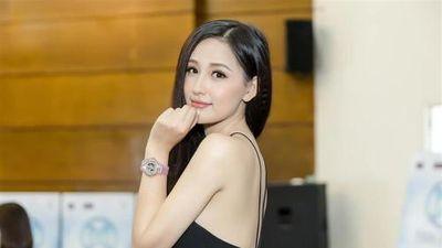 Thói quen tiêu tiền 'như nước' của Hoa hậu Mai Phương Thúy