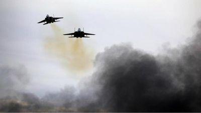 Israel không kích kho vũ khí của Iran, làm 2 chỉ huy thiệt mạng
