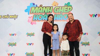 Hôn nhân đầy sóng gió của danh hài Tam Thanh và vợ Ngọc Phú