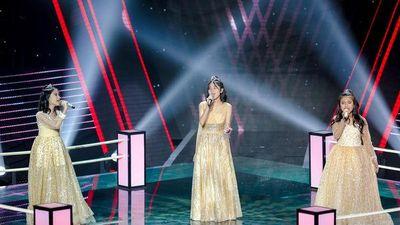 Học trò Hương Giang hát nhạc phim Aladin 'hay xuất thần', Phạm Quỳnh Anh 'CƯỚP' Linh Đan - Thanh Tâm