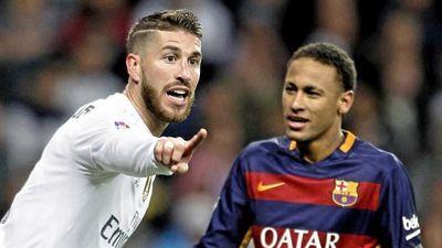 Sergio Ramos: 'Nói về Neymar là thiếu tôn trọng cầu thủ Real'