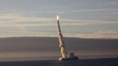 Báo Mỹ chê tên lửa đạn đạo Nga vừa phóng