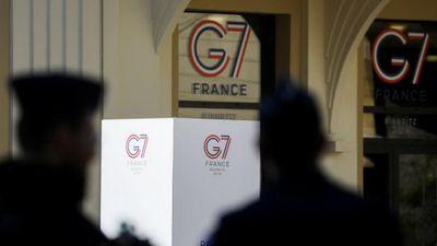 Lãnh đạo G7 thảo luận về khả năng khôi phục cơ chế G8 có Nga