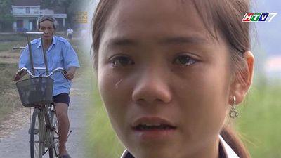 Xót xa ông khuyết tật nuôi cháu mồ côi vì cha mẹ bị HIV, con bị chất độc da cam