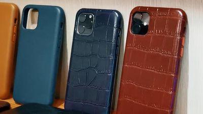 Đi mua ốp iPhone 11 tại chợ điện tử lớn nhất châu Á