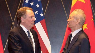 Trung Quốc vẫn muốn đàm phán, tránh leo thang chiến tranh thương mại
