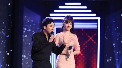 Trấn Thành bất ngờ 'nói xấu' Hari Won ngay tại gameshow