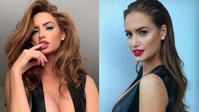 'Khó cưỡng' trước vẻ ngoài của người đẹp Hoa hậu Mỹ