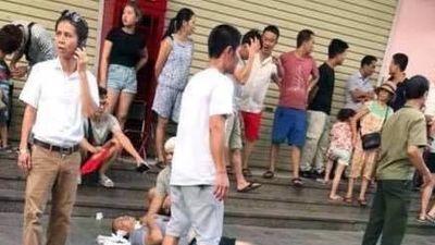Bắt 2 nghi phạm vụ nổ bưu kiện ở đô thị Linh Đàm