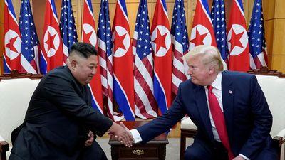 Chủ tịch Kim Jong-un mời Tổng thống Donald Trump thăm Triều Tiên