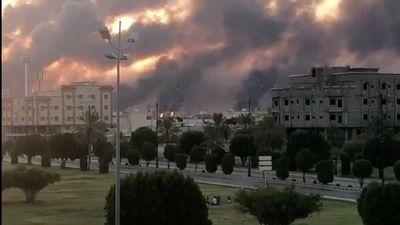 Iran dùng 10 tên lửa hành trình, 20 UAV tấn công nhà máy dầu Ả Rập Xê Út?
