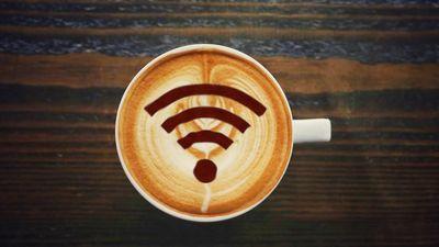 Starbucks Mỹ chỉ hạng 3 về tốc độ Wi-Fi, thấp hơn mạng gia đình VN