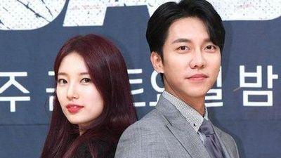 Phim mới của Suzy và Lee Seung Gi tung trailer kịch tính