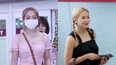 Em út Red Velvet trông kém sang vì hay mặc đồ như bà thím