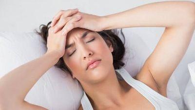 Những tác hại đáng sợ cho sức khỏe nếu bạn ngủ quá nhiều