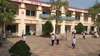 Hải Phòng: Hàng trăm học sinh không được học tiếng Anh vì thiếu giáo viên