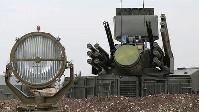 Nga khai hỏa hàng loạt tên lửa trong cuộc tập trận cực lớn