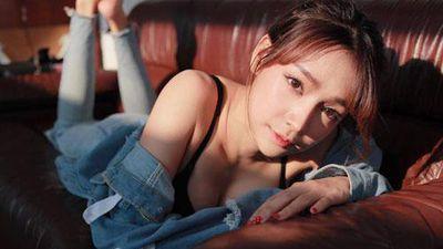 'Xịt máu mũi' khi ngắm body của 'Nữ thần Thái Lan'