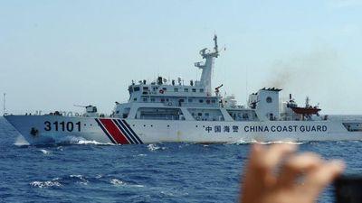 Trợ lý ngoại trưởng Mỹ lên án TQ hung hăng, quân sự hóa Biển Đông
