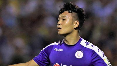 Highlights V.League 2019: SLNA 0-1 CLB Hà Nội