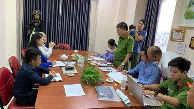 Bắt anh em Chủ tịch địa ốc Alibaba Nguyễn Thái Luyện: Công lý đã được thực thi