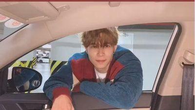Clip: Anh Tú chui đầu qua cửa kính ô tô chỉ để… cover hit của Tóc Tiên và Da LAB
