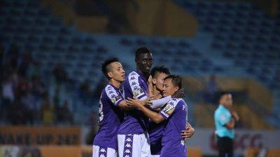 Chủ tịch Nguyễn Trọng Chiến: 'Hà Nội FC hướng tới cú ăn ba vô địch mùa này'