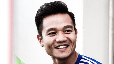 Cựu đội trưởng tuyển Việt Nam volley tung lưới CLB Quảng Ninh