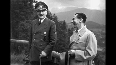 Sự thật quá sốc về kẻ kế nghiệp trùm phát xít Hitler