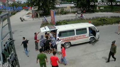 Thanh Hóa: Hỗn chiến, náo loạn biển Hải Tiến, Đại ca Cự 'Bài' bị bắt