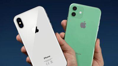 22 triệu đồng, nên mua iPhone 11 hay iPhone X?