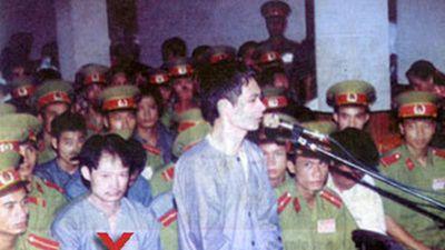 Hé lộ 'chuyện tình' ly kỳ của các đại ca giang hồ cộm cán ở Việt Nam