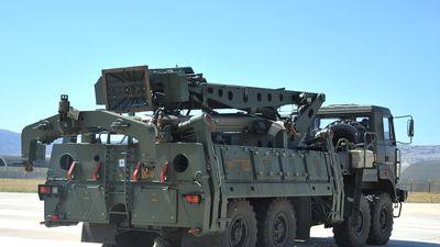 Thổ Nhĩ Kỳ hé lộ thời điểm kích hoạt S-400 mua từ Nga
