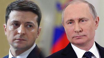 Ukraine sẽ đổi chiều quan hệ cùng lúc với cả Nga và Mỹ?