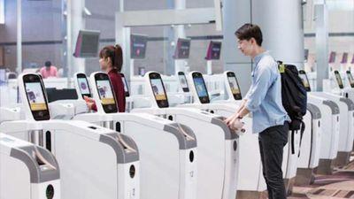 Quên mang chứng minh thư, hành khách Trung Quốc vẫn có thể lên máy bay