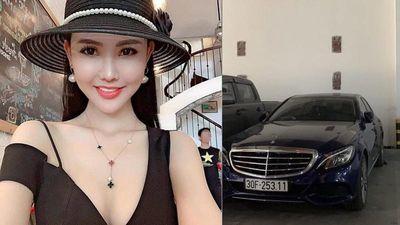 Khởi tố 'tú bà' xinh đẹp điều hành đường dây mại dâm nghìn USD