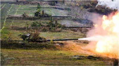 Video tập trận giữa Nga, Trung Quốc và Ấn Độ