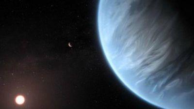 Bất ngờ thấy hơi nước ở khí quyển hành tinh lạ giống Trái đất