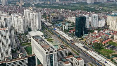 Toàn cảnh dự án hơn 3.000 tỷ mở rộng vành đai 3 vừa thông xe