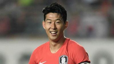 Hàn Quốc đá trận lịch sử với Triều Tiên tại Bình Nhưỡng