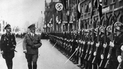 Giải mã đường dây gián điệp 'Dàn hợp xướng đỏ' chống Hitler