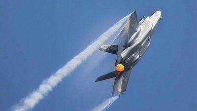 Đông Á chạy đua tiêm kích: Hàn Quốc 'ném' thêm 3 tỷ USD cho F-35A