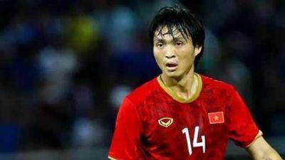 Lý do HLV Park Hang-seo loại Tuấn Anh trong trận gặp Indonesia
