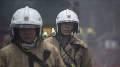 Nổ nhà máy hóa chất Trung Quốc, 4 người chết