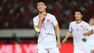 Xem lại trận Việt Nam đánh bại Indonesia 3-1